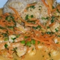 Gina's Light Thai Coconut Shrimp