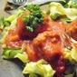 Crockpot Turkey Meatballs and Spaghetti Sauce