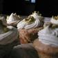 Talk To Me Cupcake! Tasty Bites, Gluten Free!