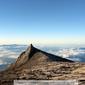Beautiful Mt Kinabalu - Malaysia