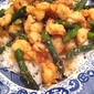 What's for Dinner: Shrimp & Asparagus Stir Fry