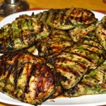Grilled Chicken Breast with Chimichurri