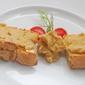 Vegetarian Pate or Faux Foie Gras
