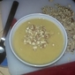 30 and counting....Spicy Butternut Squash Soup with Texas Pecans