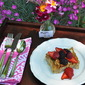 Mother's Day Oven Baked French Toast: A Recipe Your Kids Can Make