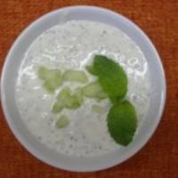 Persian Maast-o-Khiar