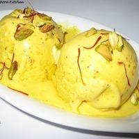 Pista Kulfi Ice-Cream