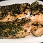 Salmon Furikake