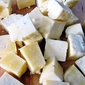 Home-made Paneer (Cottage Cheese)