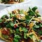 Veg. Mexican Taco Salad