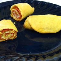 Gluten Free Pepperoni Rolls