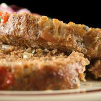 Bill Niman's Meatloaf Recipe