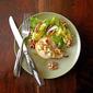 Judi's Bistro- Baked Pear & Gorgonzola Salad