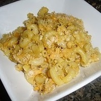 Vegan Macaroni and Cheese (oh my!)
