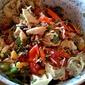 Milly's Tortellini Salad