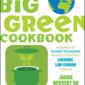 Eco-friendly cooking with the Big Green Cookbook - Beet Carpaccio Salad