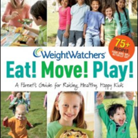 Weight Watchers Eat! Move! Play! and a kid friendly hummus snack