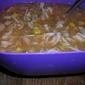 White Bean Chicken Chili/Soup