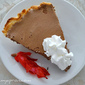 The Best Chocolate Pie Filling from my Grandma-in-law!