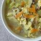 Chayote (Chokos) Soup