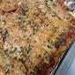 Cicken Parmesan casserole