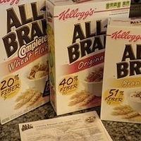 All Bran Recipe Testing-Refrigerator Bran Muffins