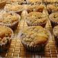 Recipe: Blueberry Crumb Muffins