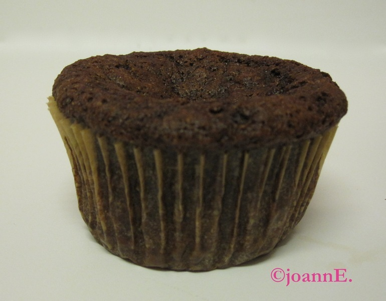 The Allergy-Prone's Holy Grail: A Gluten Free, Egg Free, Dairy Free, Soy Free, Nut Free Chocolate Cupcake