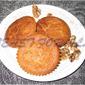 Yogurt and Maple Nut Muffins