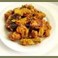 Drumstick, Brinjal & Jackfruit Seeds Curry
