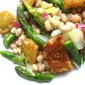 Spring Panzanella: It's all about the BREAD