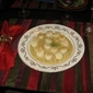 Sauteed Scallops in a Mustard-Dill Sauce: A mistake that turned out pretty awesome