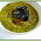 Ridgegourd Peels & Spring Onions Chutney