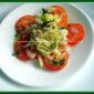 Cold Zucchini & Tomato Salad