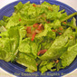 Wilted Lettuce Salad; the update - tile