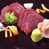 . Katsu (Bonito Tuna)