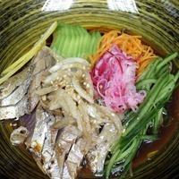 Katsuo – Tataki – fu salad