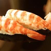 Ebi (Cooked shrimp)