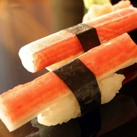 Kani (Crab Sticks)