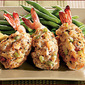 Crab Stuffing for Shrimp, Flounder...