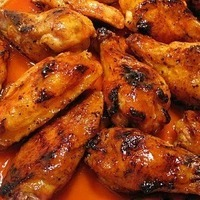 Buffalo Chicken Wings! On the Grill or in the Oven!