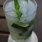 The perfect mojito: perfect for father's day