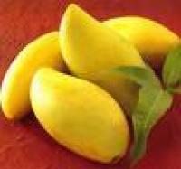 : Mango sauce