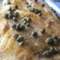 Pan-Browned Red Snapper with Capers and Lemon