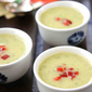Creamy Zucchini & Coconut Milk Soup Recipe (Dairy-Free), Meeting Tartelette & the EVO Conference
