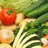 A Jaad Cucumber Salad for Thai Snacks