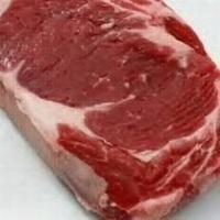 Basic Beef marination
