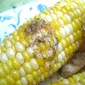 Corn on the Cob w/ Chili Lime Butter