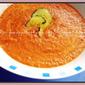 Gazpacho-Andalusian Cold Tomato Soup