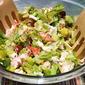 Alaskan King Crab Chopped Salad